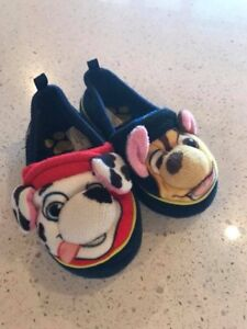 Paw Patrol Slippers 7/8