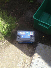 exide excell heavy duty car battery
