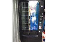 KafeVend Vending Machine