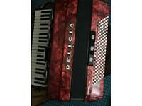 Delicia accordion