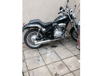 giera cougar 125cc motorbike for sale