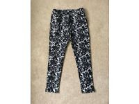 New Look Trousers Size 10 Brand New