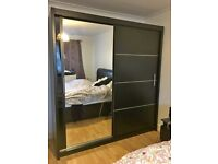 💠Sliding Doors Vision Wardrobe New Flat Pack Available Cash On Delivery 💠