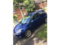 FORD FIESTA ST 150 68k 10 month MOT (No offers unless your a good sweet talker)