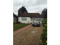 Three Double Bedroom Bungalow Heston