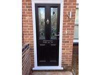 Composite Doors with a 15 year Guarantee