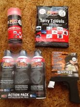 FW1 car cleaner and scratch remover Macleod Banyule Area Preview