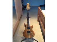 1980s Thunder 1 electric guitar (Japanese)