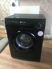 Black Washing Machine for sale