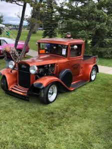 1930 Ford Model A 1/4 Ton