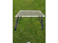 Vauxhall Zafira Vertical Load-Restraining Net/Dog Guard