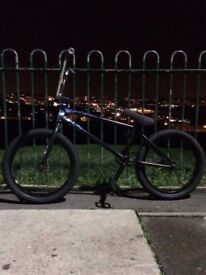 Custom Federal Dan lacey BMX, good condition
