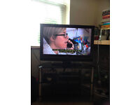 32 inch Goodmans HD LCD Tv with remote
