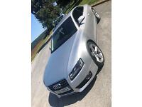 Audi a5 Sport 2.7 TDi F+R parking sensors/Sat Nav
