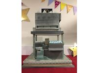 FREE Cake model of the Hayward Gallery to be picked up asap!