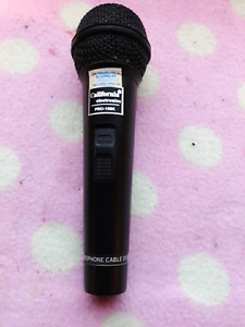 MICROPHONE Dandenong Greater Dandenong Preview