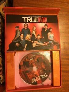 True Blood Season 4 complete Wantirna South Knox Area Preview