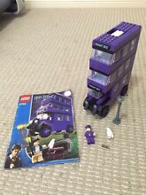 Harry Potter Lego Knight Bus 4755 Mango Hill Pine Rivers Area Preview