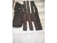 Fishrite Quiver and Sleeves **Carp Fishing**