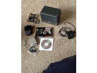 MP3 Digital video camera