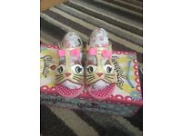 Girls Irregular Choice shoes