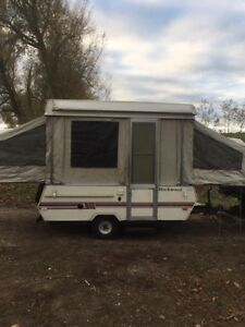 FREE CAMPER TRAILER AND RV REMOVAL