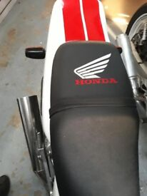 Honda cb 400 sf 1992 for sale