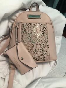 Marc New York pink little backpack