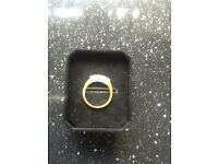 Wedding, eternity and engagement ring for sale