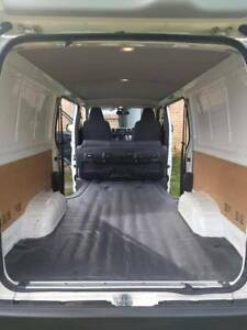 Van hire, Van with a driver, Items pick up and drop offs, Deliveries Springvale Greater Dandenong Preview