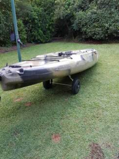 Hobie Outback Kayak excellent condition