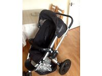 Quinny Buzz & Maxi Cosy car seat package