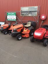 Lawn mowers for sale and repairs Avoca Bundaberg City Preview