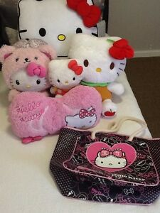 HELLO KITTY Stirling Stirling Area Preview
