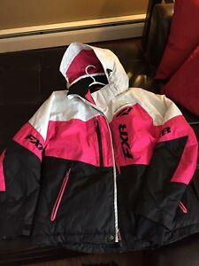 FXR Winter Coat