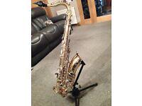 Selmer Saxophone AS80