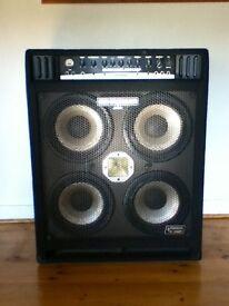 Behringer ultra bass 450 watt