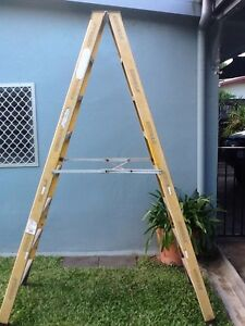 Ladder for sale Westcourt Cairns City Preview