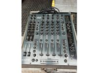 Allen & Heath Xone 92, 4 channel, DJ mixer