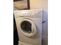 Zanussi ZWX1605W Washing Machine