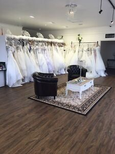 Bridal shop gowns and evening gowns  CLOSING DOWN SALE Adelaide CBD Adelaide City Preview