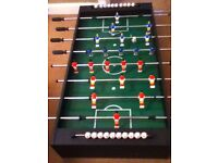 Table Football 4ft x 2ft - Good Condition