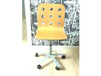 Ikea Jules Swivel Office Chair