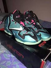 Nike Lebron XI South Beach West Perth Perth City Preview