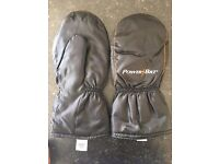 Winter Golf Gloves Fleece Lined