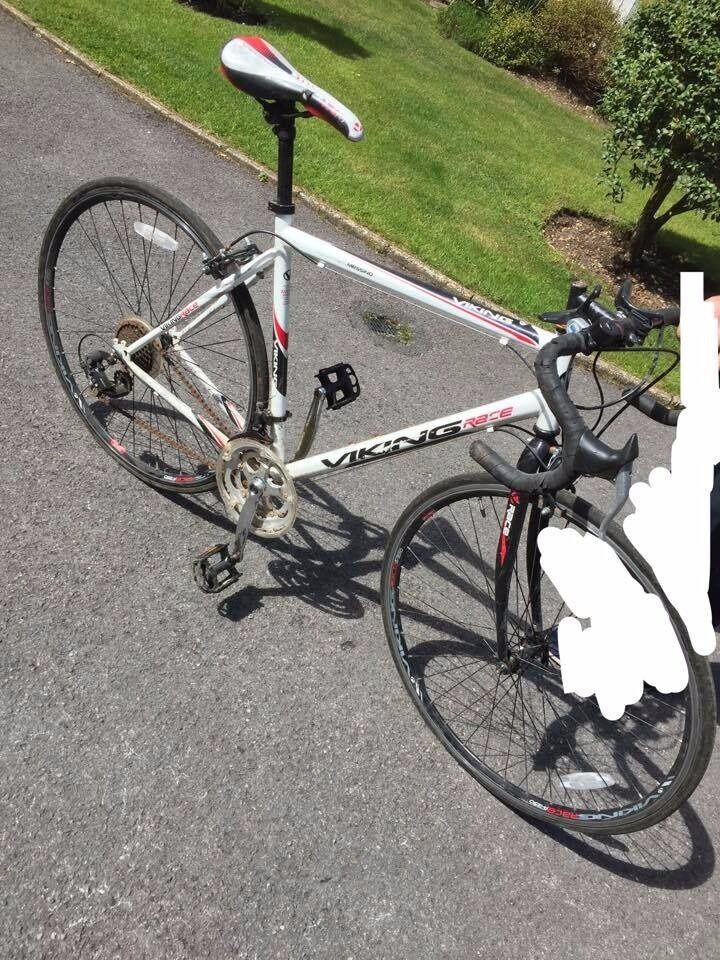 6 great condition bikes for sale! Cheap bargain70 for allin Bournemouth, DorsetGumtree - Hello everyone, I am selling my 6 bikes that I bought for retail price but dont have the time to use them therefore I thought it would be better to let someone else enjoy these bikes! 4 of the 6 bikes are fully functional and work with no problems at...