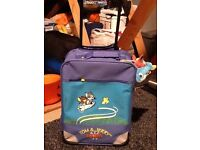 Childs Tom & Jerry suitcase
