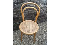 2 X Bentwood Chairs