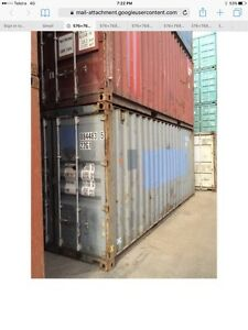 20' shipping containers $1865.00 delivered moss vale Moss Vale Bowral Area Preview