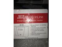 Instantaneous ZIP water heater 4.8KW